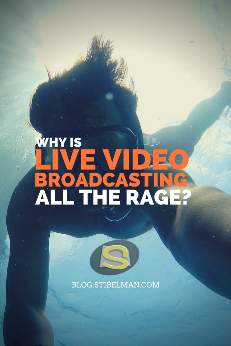 Live video broadcasting is all the rage nowadays, and for a really good reason. Here's a few pointers to help you get the most out of it.