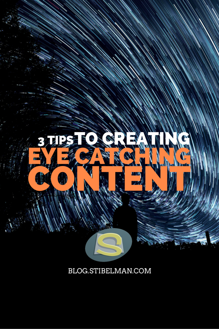 Make sure your message gets through by creating eye catching content that your followers will love and enjoy sharing.
