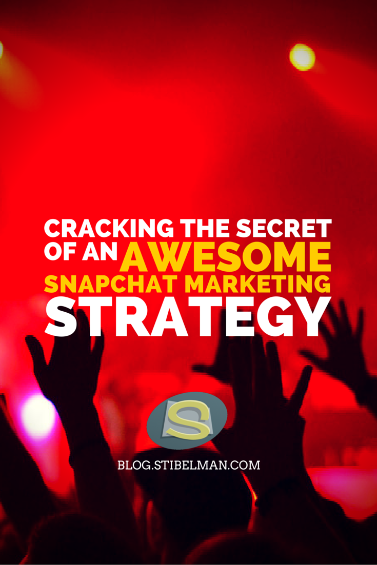 For many marketers out there, Snapchat is still a hidden path waiting to be explored. But I believe I've just cracked the code, and I'm sharing it with you!