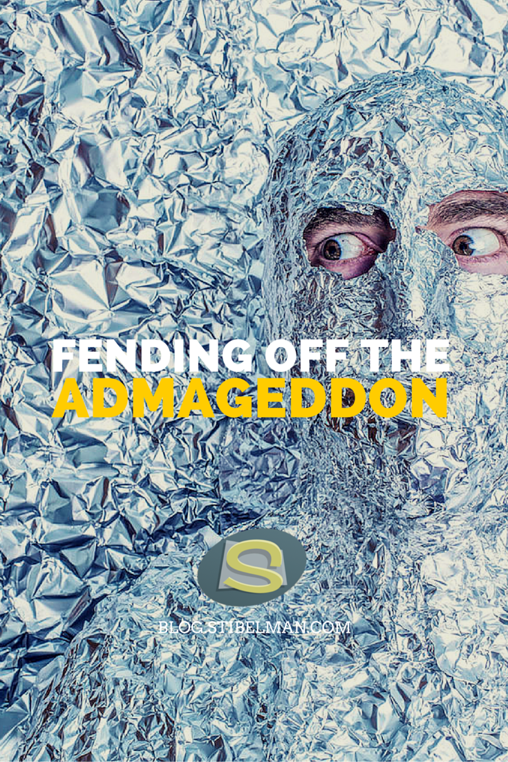 Don't let your ads go unnoticed. Fend off the Admageddon with these simple tips and tricks for a click-worthy ad!