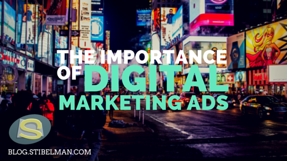 Digital marketing ads are useful but not always easy to understand. Let's explore digital marketing ads together, starting with this first chapter.