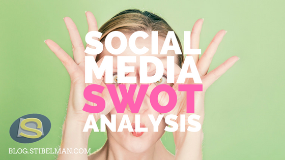 Before jumping into the lion's den, make sure you do some benchmarking and SWOT Analysis for your Social Media as well.