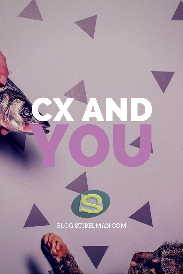A good CX is what makes a customer happy, and an outstanding CX will make him come back. An out-of-this-world CX will get him to bring his friends and family to your doorstep.