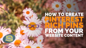 Pinterest has long been a fully fledged search engine. Pinterest Rich Pins will help your pins to appear in the top of their amazing search results page!