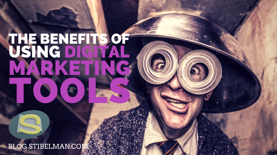 The benefits of digital marketing tools