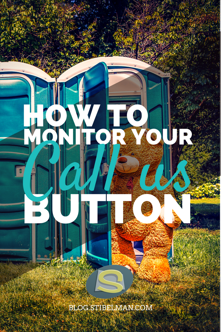 How to monitor your Call Us button
