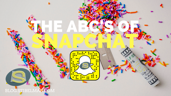 The ABC's of: Snapchat – A quick tutorial